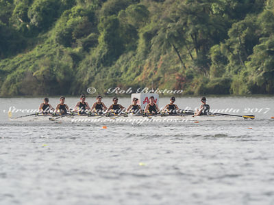 Taken during the NZSSRC - Maadi Cup 2017, Lake Karapiro, Cambridge, New Zealand; ©  Rob Bristow; Frame 3047 - Taken on: Saturday - 01/04/2017-  at 17:26.20