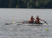 Taken during the NZSSRC - Maadi Cup 2017, Lake Karapiro, Cambridge, New Zealand; ©  Rob Bristow; Frame 2847 - Taken on: Satur...