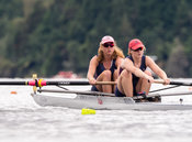 Taken during the NZSSRC - Maadi Cup 2017, Lake Karapiro, Cambridge, New Zealand; ©  Rob Bristow; Frame 1175 - Taken on: Frida...