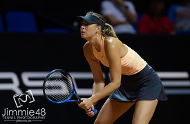 Porsche Tennis Grand Prix 2018 - 24 Apr