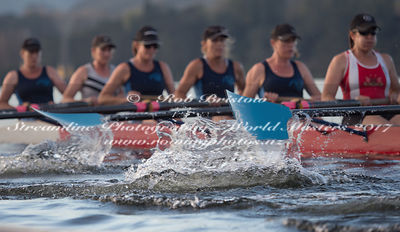 Taken during the World Masters Games - Rowing, Lake Karapiro, Cambridge, New Zealand; Wednesday April 26, 2017:   8508 -- 201...