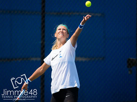 2018 Mubadala Silicon Valley Classic - 28 Jul