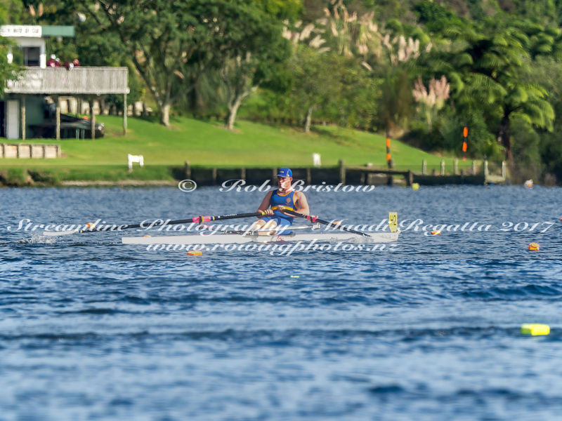 Taken during the NZSSRC - Maadi Cup 2017, Lake Karapiro, Cambridge, New Zealand; ©  Rob Bristow; Frame 2233 - Taken on: Satur...