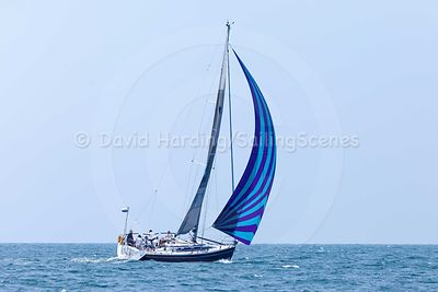PYRA Cowes to Poole 2014