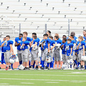 11-12-16 FB 5th Decatur v White Settlement