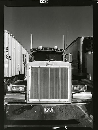 'Peter Bilt SP 70289' California 2001: £950 including UK VAT : Edition of 50