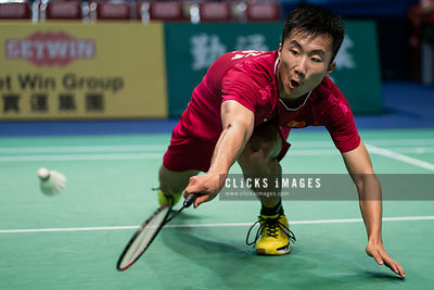Badminton Asia Mixed Team Championships 2019 Tong Yun Kai Cup photos