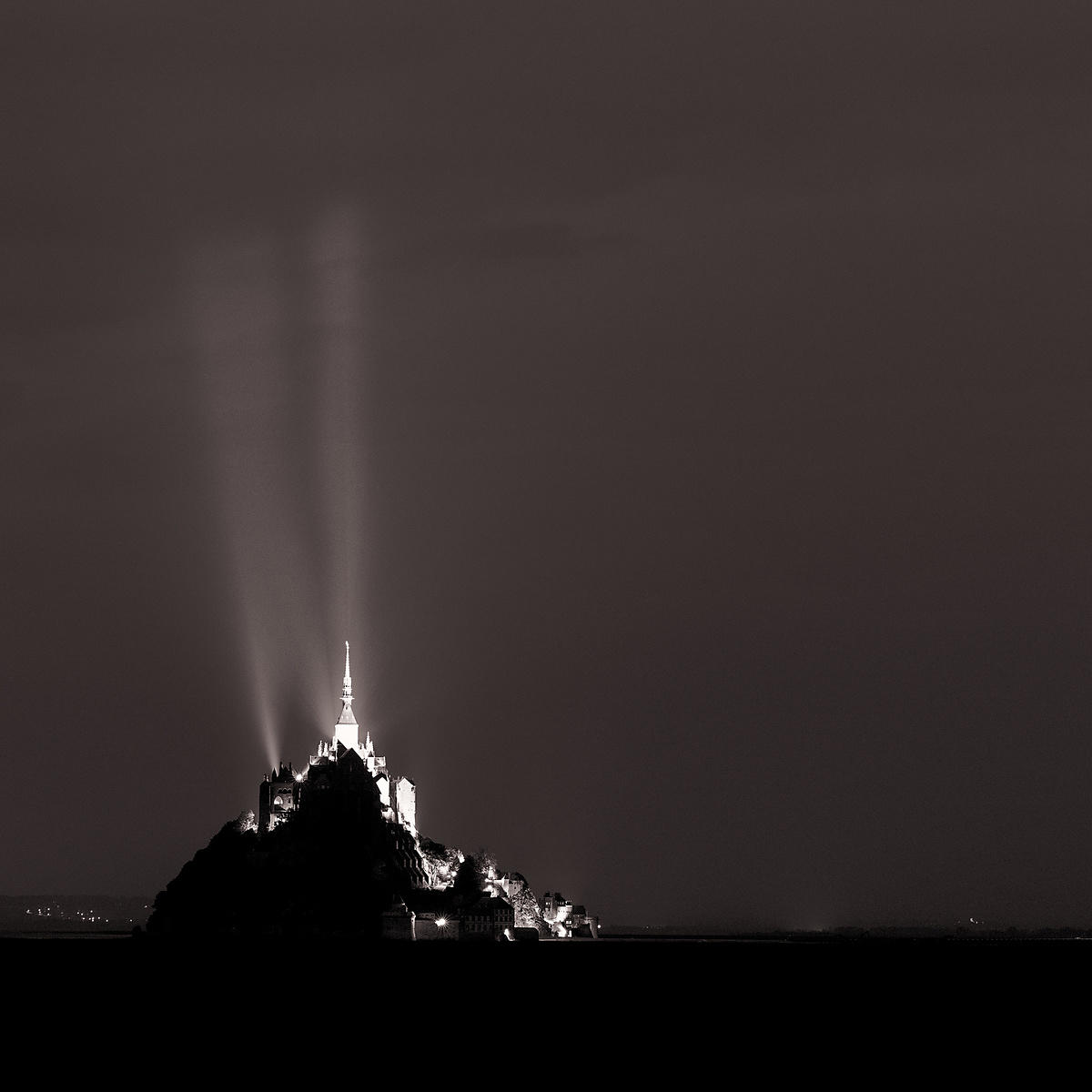 Le Mont St Michel | Normandy | 2015