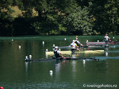 Taken during the FISA World Cup 3, Rotsee, Lucerne, Switzerland; ©  Rob Bristow; Frame 746 - Taken on: Sunday - 15/07/2018-  ...