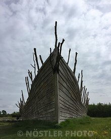 Noah's ark / Ark of Amager