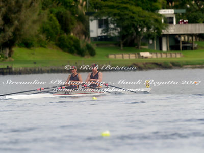 Taken during the NZSSRC - Maadi Cup 2017, Lake Karapiro, Cambridge, New Zealand; ©  Rob Bristow; Frame 2022 - Taken on: Satur...