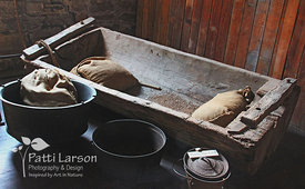Grist Mill Tools
