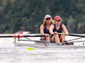 Taken during the NZSSRC - Maadi Cup 2017, Lake Karapiro, Cambridge, New Zealand; ©  Rob Bristow; Frame 1174 - Taken on: Frida...