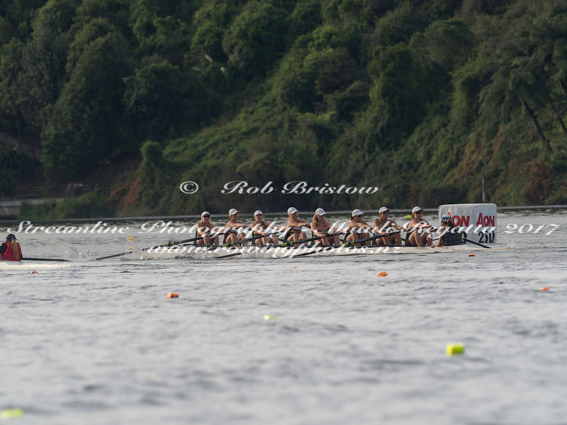 Taken during the NZSSRC - Maadi Cup 2017, Lake Karapiro, Cambridge, New Zealand; ©  Rob Bristow; Frame 3192 - Taken on: Satur...