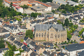 Eglise Saint Christophe