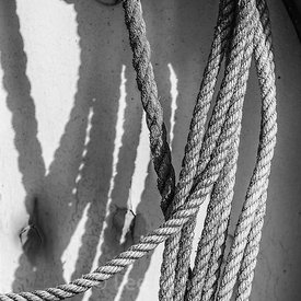 ROPES AND SHADOWS