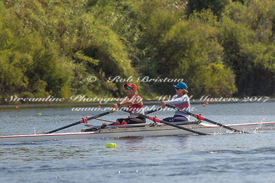 Taken during the World Masters Games - Rowing, Lake Karapiro, Cambridge, New Zealand; ©  Rob Bristow; Frame 358 - Taken on: T...