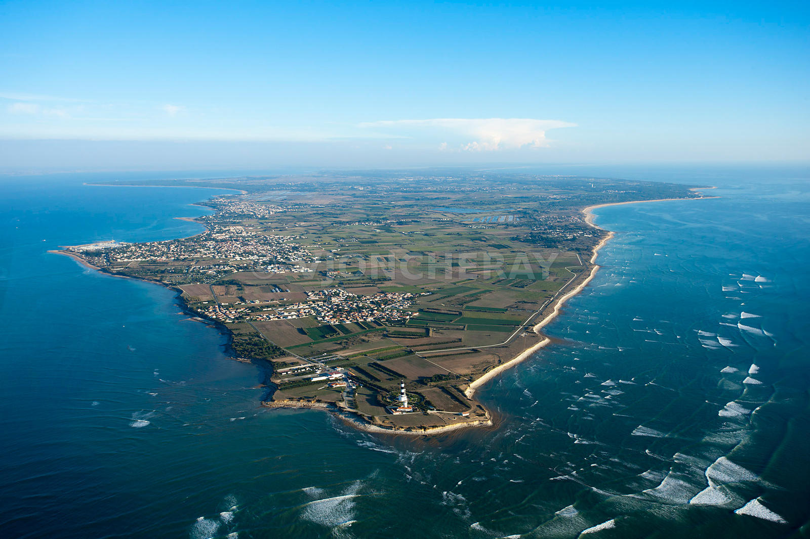 photo: ile d oleron