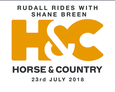 H&C TV RUDALL RIDES WITH SHANE BREEN [23-7] photos