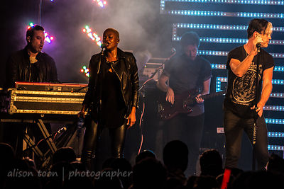 Fitz and the Tantrums, Sacramento