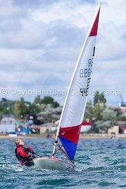 Topper 44899, Zhik Poole Week 2015, 20150823190