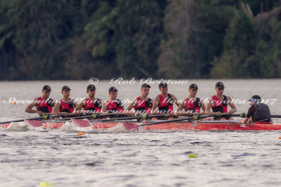 Taken during the NZSSRC - Maadi Cup 2017, Lake Karapiro, Cambridge, New Zealand; ©  Rob Bristow; Frame 3316 - Taken on: Satur...