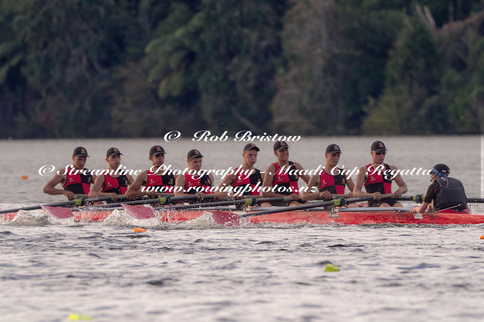 Taken during the NZSSRC - Maadi Cup 2017, Lake Karapiro, Cambridge, New Zealand; ©  Rob Bristow; Frame 3316 - Taken on: Saturday - 01/04/2017-  at 17:59.46
