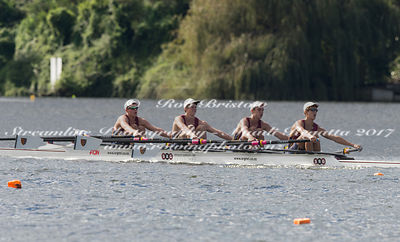 Taken during the NZSSRC - Maadi Cup 2017, Lake Karapiro, Cambridge, New Zealand; ©  Rob Bristow; Frame 342 - Taken on: Thursday - 30/03/2017-  at 15:56.55