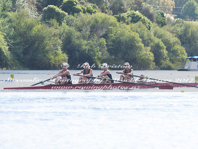 Taken during the World Masters Games - Rowing, Lake Karapiro, Cambridge, New Zealand; ©  Rob Bristow; Frame 454 - Taken on: T...