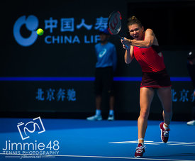 China Open 2017, Beijing, China - 6 Oct