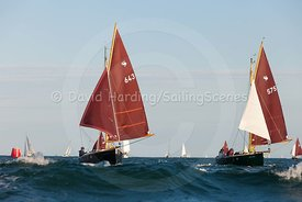 Cornish Shrimper fleet, 20180702270