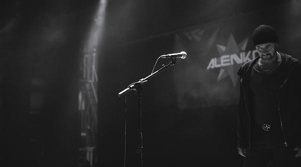 [SPECTACLE] Label genevois 2016