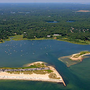 East Bay, Osterville