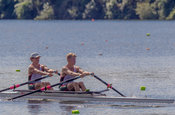 Taken during the NZSSRC - Maadi Cup 2017, Lake Karapiro, Cambridge, New Zealand; ©  Rob Bristow; Frame 1351 - Taken on: Frida...