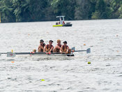 Taken during the NZSSRC - Maadi Cup 2017, Lake Karapiro, Cambridge, New Zealand; ©  Rob Bristow; Frame 2727 - Taken on: Saturday - 01/04/2017-  at 15:51.07