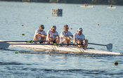 Taken during the World Masters Games - Rowing, Lake Karapiro, Cambridge, New Zealand; Tuesday April 25, 2017:   6273 -- 20170...