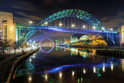 Night Tyne