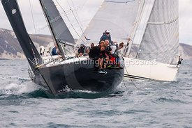Bengal Magic, IRL725, J35, Weymouth Regatta 2018, 201809081330.