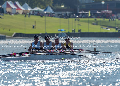 Taken during the World Masters Games - Rowing, Lake Karapiro, Cambridge, New Zealand; Wednesday April 26, 2017:   7000 -- 20170426134450