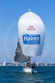 Firestarter, Bavaria 35 Match, GBR8560R, 20160529519