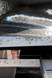 La Philharmonie de Paris Exposition David Bowie Paris 05/15
