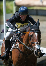 Oliver Townend (GBR) & Dromgurrihy Blue