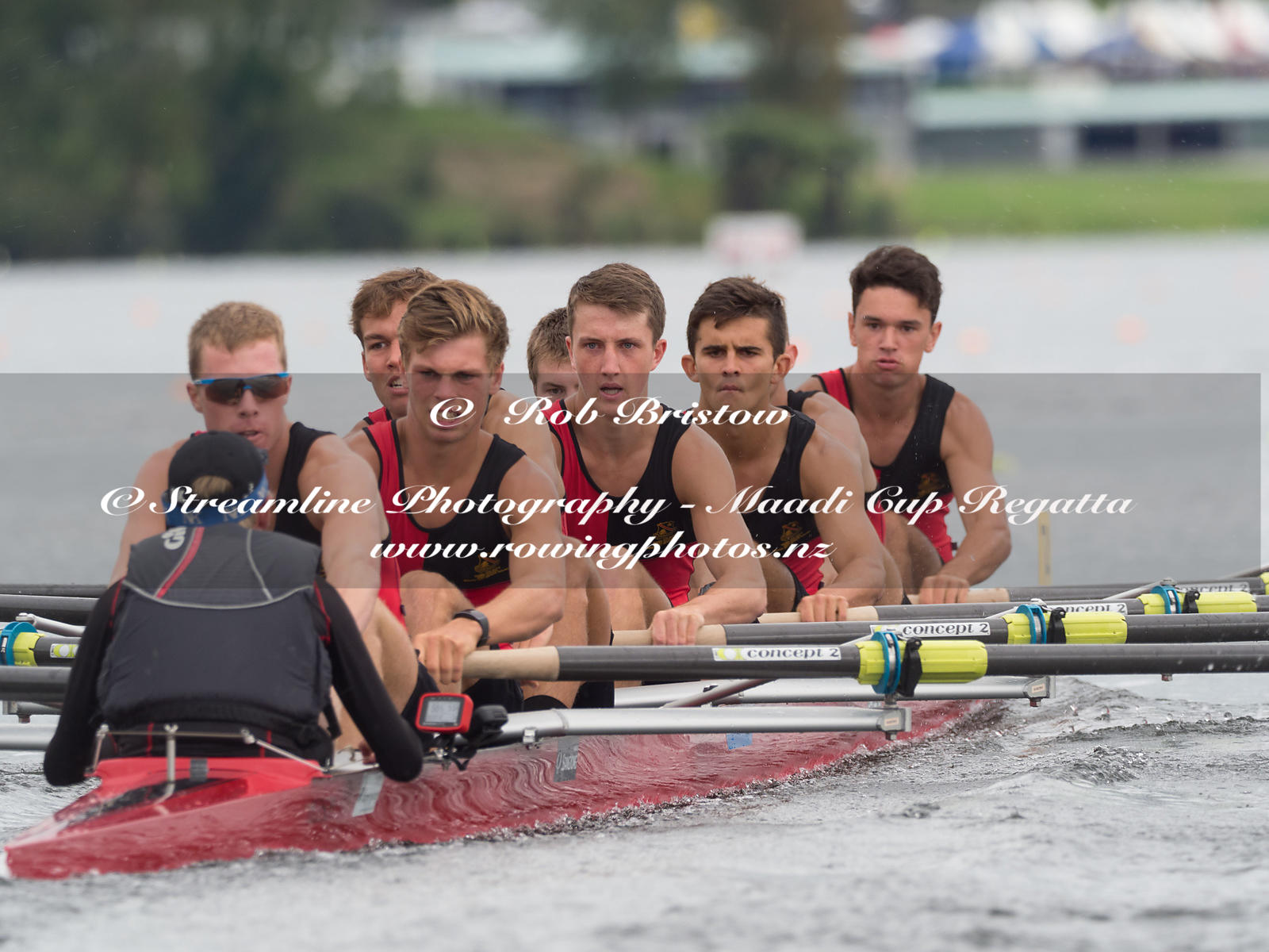Taken during the NZSSRC - Maadi Cup 2017, Lake Karapiro, Cambridge, New Zealand; ©  Rob Bristow; Frame 859 - Taken on: Friday...