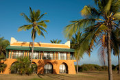 Pemba Beach Hotel and Spa, Pemba, Mozambique