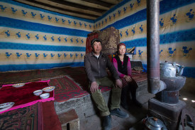 Xinjiang China 2014