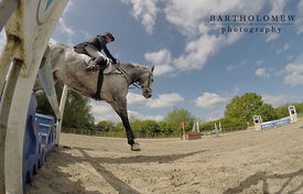 LMEQ Combined Training [16-05-2015]