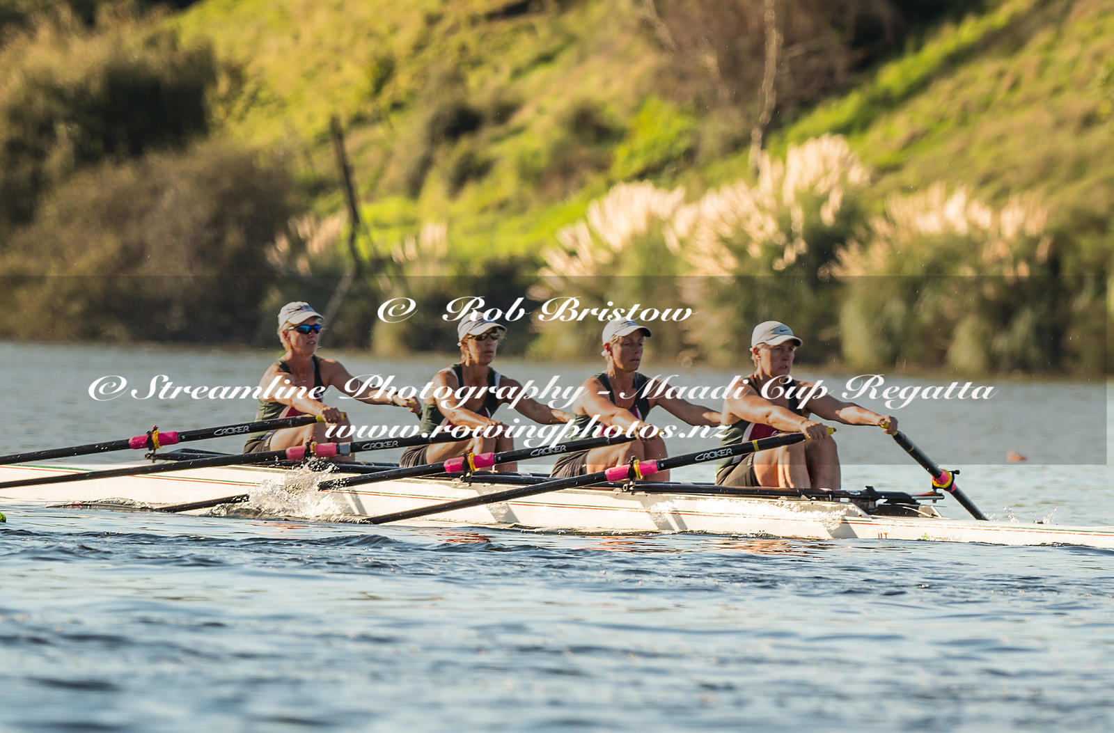 Taken during the World Masters Games - Rowing, Lake Karapiro, Cambridge, New Zealand; Tuesday April 25, 2017:   6078 -- 20170...