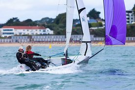 RS400 1120, Zhik Poole Week 2015, 20150827287