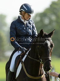 Tanya Kyle - Rockingham International Horse Trials 2017