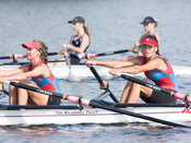 Taken during the NZSSRC - Maadi Cup 2017, Lake Karapiro, Cambridge, New Zealand; ©  Rob Bristow; Frame 2327 - Taken on: Satur...